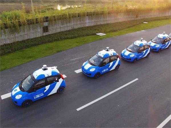 2017年自动驾驶排行榜:通用登顶Waymo猛升 今年竞争更趋激烈