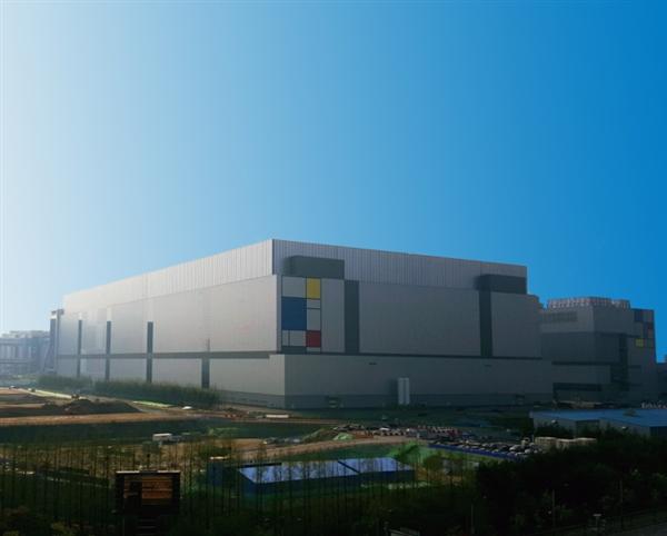 台积电哽咽 高通7nm 5G芯片宣布由三星代工
