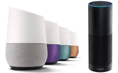 全球智能语音助手设备需求猛增,或引爆下半年芯片市场竞争