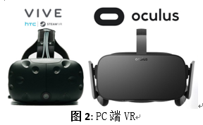 VR技术及其新闻应用前景研究