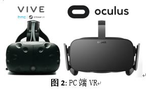 VR钱柜娱乐官网及其新闻应用前景研究