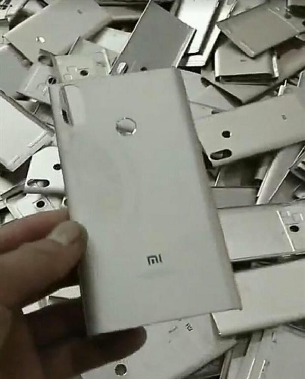 首发骁龙636 红米Note 5一样采用全面屏