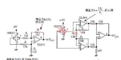 最全面的霍尔传感器介绍,以及六种典型电路分析