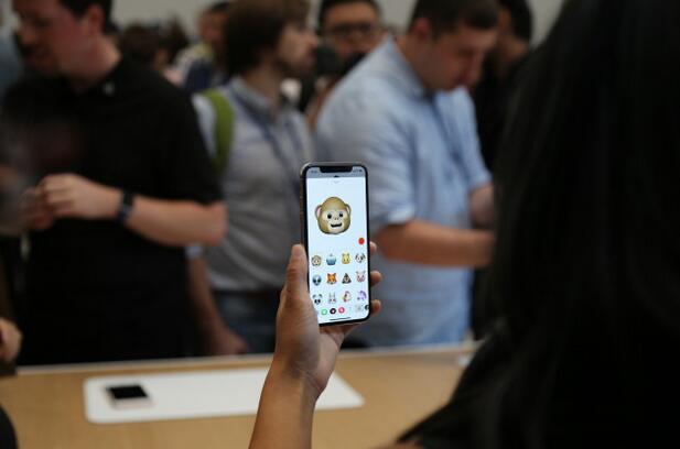 为保证Face ID模组稳定供应 苹果增加两家中国供应商