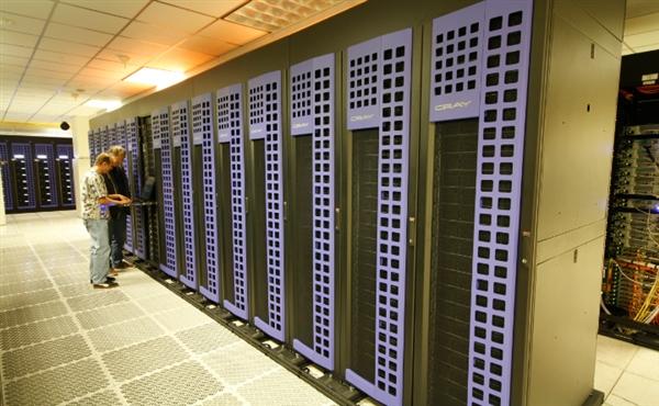 IBM宣布使用NVIDIA V100 构建云服务器:提高HPC性能