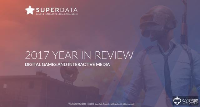 Superdata报告:2017 VR收入达22亿美元,Rift发货量超30万台超越Vive