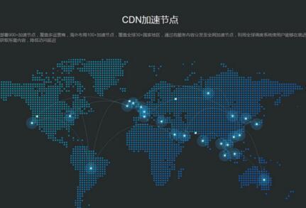 从Gartner最新全球报告看云CDN服务商的崛起之路