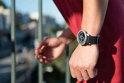 智能手表还能这么玩?从此告别频繁充电