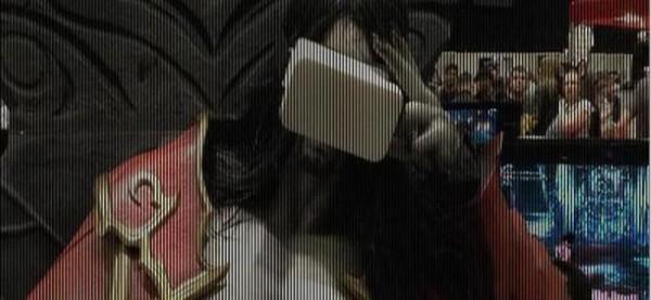 不买VR的主要原因是这个?新专利或攻克纱窗效应