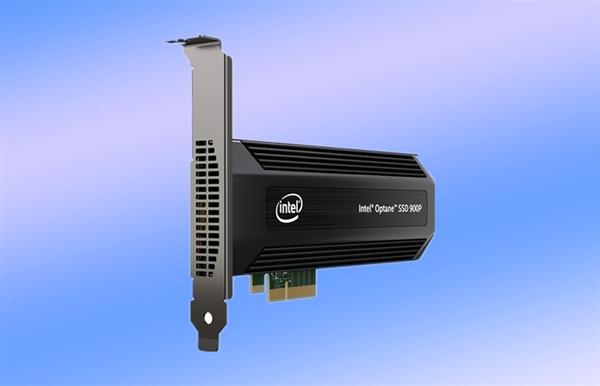 傲腾SSD和云存储取代之 Intel