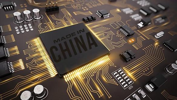 在夹缝中崛起的中国芯
