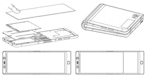 7.3英寸?三星确认可能会推出折叠智能手机