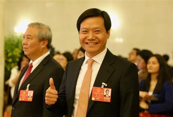 雷军谈中国制造业:未来发展就看这四点