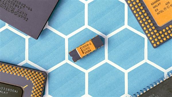 希伯来大学研发太赫兹微芯片 速度提升100倍