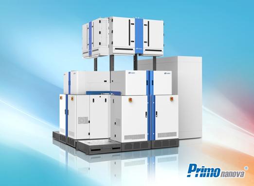 中微发布第一代电感耦合等离子体刻蚀设备Primo nanova®