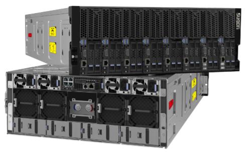 首个商业化液冷服务器推动中国HPC生态圈蓬勃发展