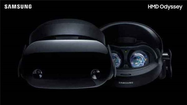 通往未来的桥梁:2017年经典VR/AR设备回顾