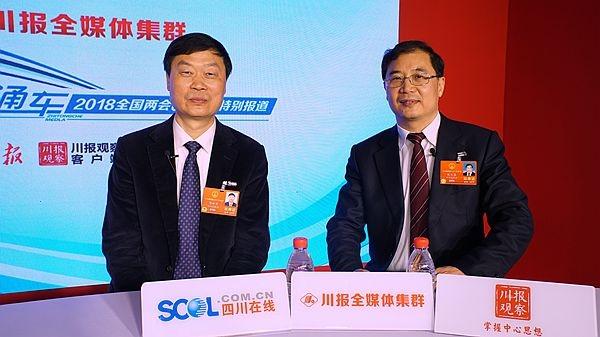 全国人大代表谈5G:今年四川拟启动5G试商用网络建设