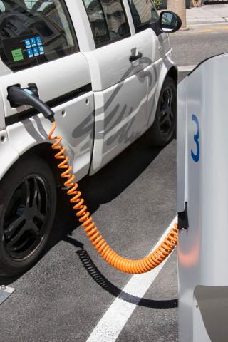 不止纯电动!未来哪种新能源车最有戏