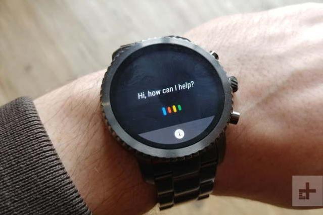 谷歌 PK 苹果: 智能手表要如何选?