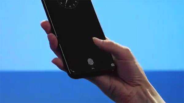 屏下指纹识别迅速普及,凸显国产手机缺乏核心技术