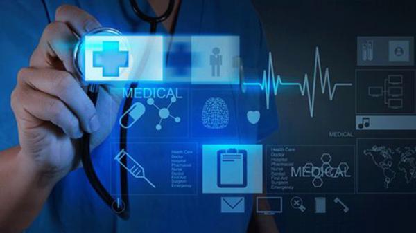 未来3年医疗人工智能或将突破60亿美元大关