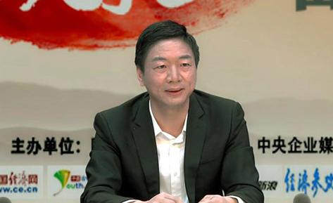 普天陶雄强:中国企业在通信领域的国际话语权越来越大