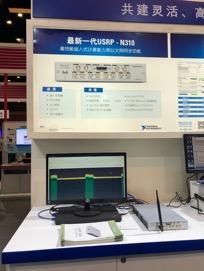 NI:在强大的硬件基础上 凭借SDR技术为5G商用铺路