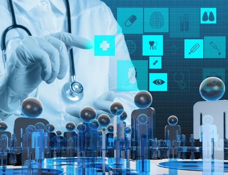 医疗人工智能落地成现实  如何保证数据精准是关键