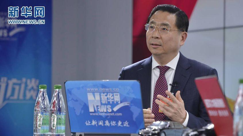 郑杰:我国移动通信领域已具有国际竞争力