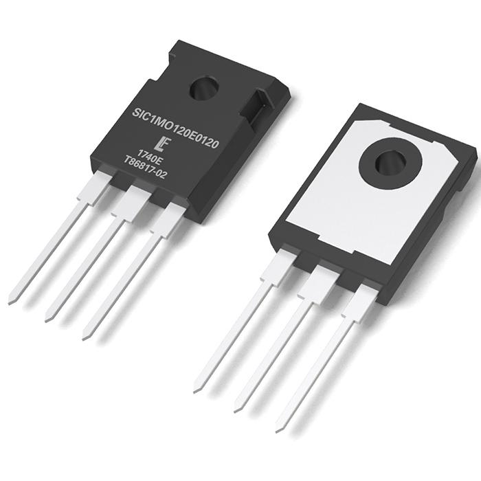 Littelfuse在2018年APEC大会上推出超低导通电阻1200V碳化硅MOSFET