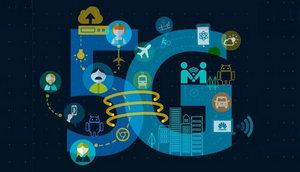 中兴通讯:力争明年上半年5G设备规模化生产