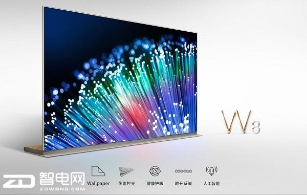 """OLED电视下探至中高端市场 创维占据有利""""身位"""""""