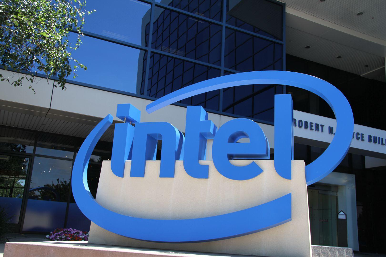 "Intel收购""双通""存可能性,这对它有多重利好"