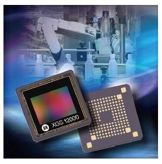 图像传感器走向系列化,CCD技术仍难被取代