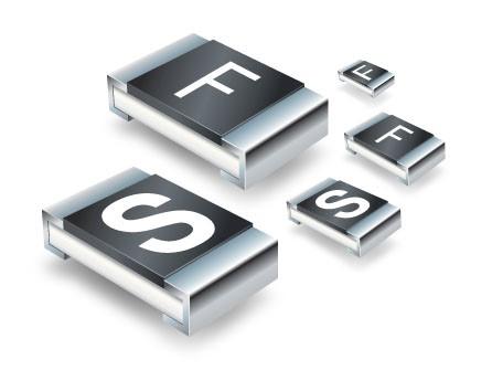 Bourns五款全新SinglFuse薄膜系列产品隆重登场