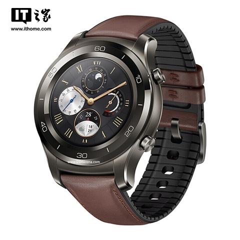 联通eSIM业务开始支持华为智能手表