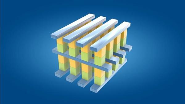 中国研发新型存储芯片:性能快了100万倍