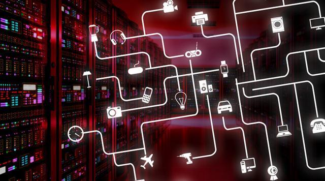 边缘计算在物联网战略的作用
