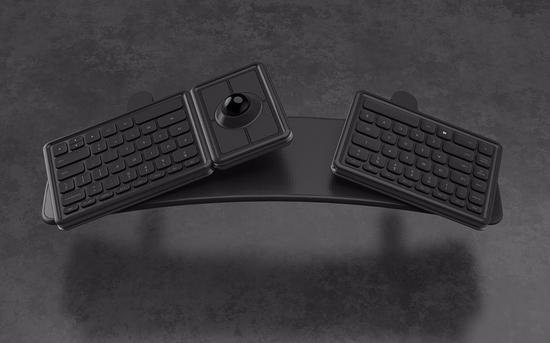 可穿戴的键盘你见过吗?