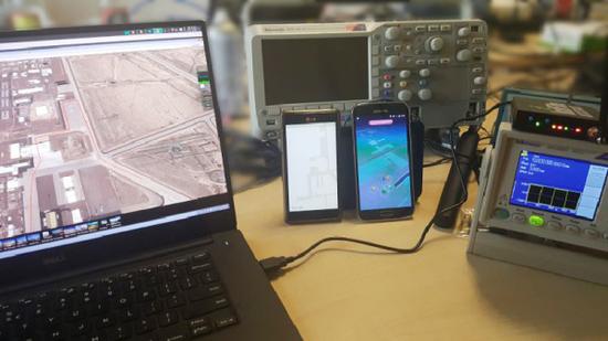 """熟悉又陌生的GPS是自动驾驶中的""""危险""""技术"""