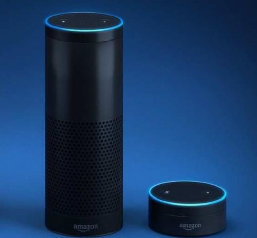 Amazon Echo拆解,引以为豪的语音控制都有啥猫腻?