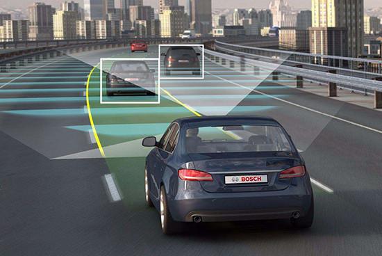 改变出行方式的自动驾驶 普及之路还有多远?