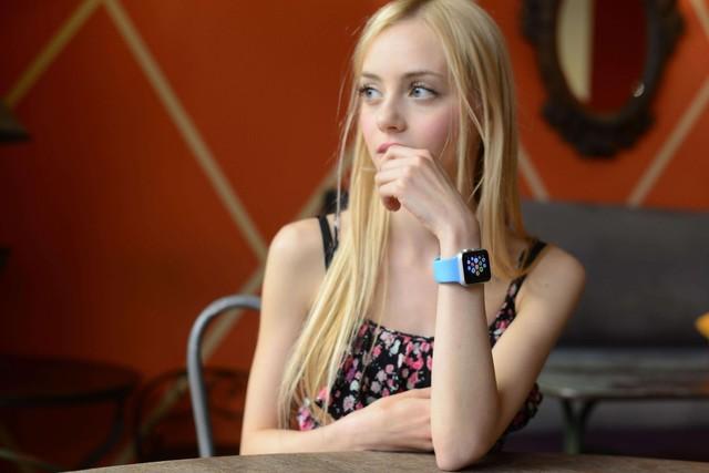 电子表到智能手环 看手腕上的科技变迁