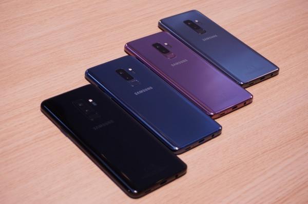 三星S9+拆解:地表最强拍照手机究竟藏了多少秘密