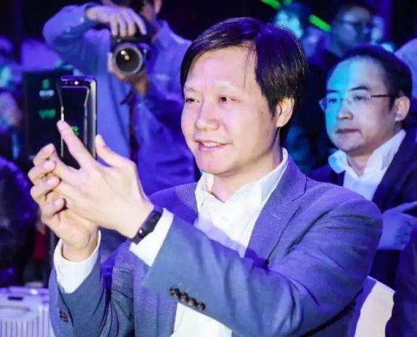 小米手环3会与小米7一同上市吗?潘九堂透露:最快5月发售