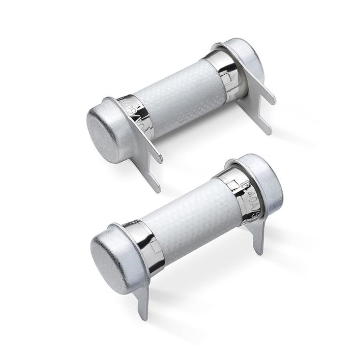 Littelfuse宣布推出市面上最小的管状保险丝,额定电流40A至63A,500V交流电压下分断电流为2,000A