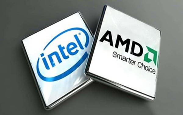 AMD发布新CPU搅动PC市场,Intel压力山大