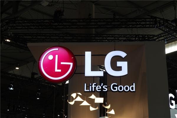 LG电子2018年首季营业利润同比增20% 归功于电视机和白电业务