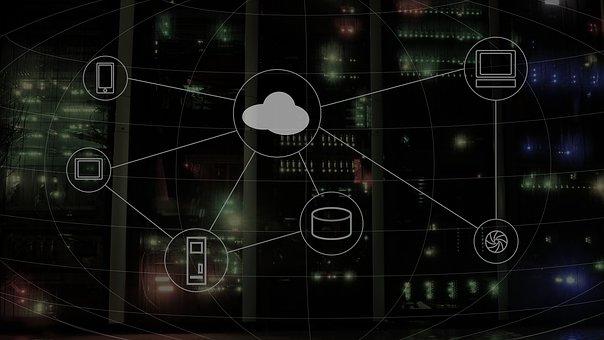 云计算+区块链会产生什么威力?
